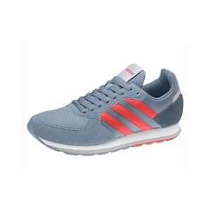 נעליים אדידס לגברים Adidas 8K - אפור
