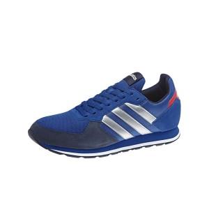 נעליים אדידס לגברים Adidas 8K - כסף/כחול