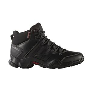 נעליים אדידס לגברים Adidas Terrex AX2R Beta Mid CW - שחור
