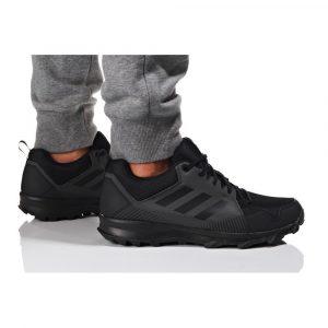 נעליים אדידס לגברים Adidas Terrex Tracerocker - שחור