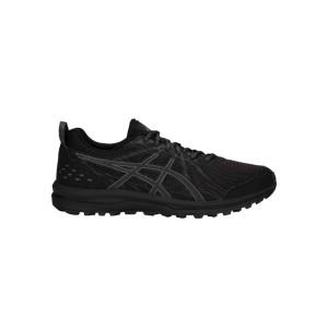 נעליים אסיקס לגברים Asics Frequent Trail - שחור