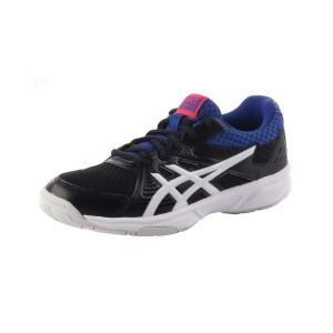 נעלי הליכה אסיקס לנשים Asics Upcourt 3 001 - שחור/כחול