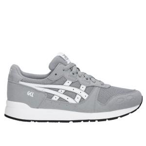 נעליים אסיקס טייגר לגברים Asics Tiger Gel Lyte - אפור