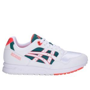 נעלי הליכה אסיקס טייגר לגברים Asics Tiger Gelsaga - לבן