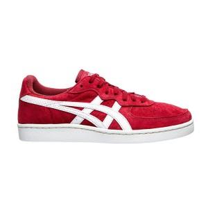 נעליים אסיקס טייגר לגברים Asics Tiger Onitsuka Tiger Gsm D5K1L - אדום