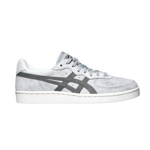 נעלי הליכה אסיקס טייגר לגברים Asics Tiger Gsm - אפור/שחור