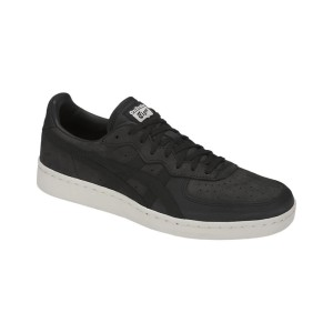 נעלי הליכה אסיקס טייגר לגברים Asics Tiger Gsm - שחור