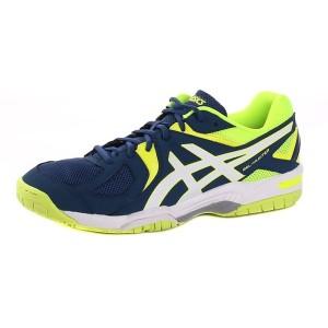 נעליים אסיקס לגברים Asics Gel Hunter - כחול/צהוב