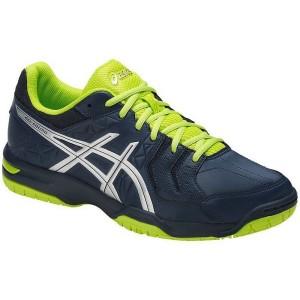 נעלי הליכה אסיקס לגברים Asics Gel Squad - כחול/צהוב