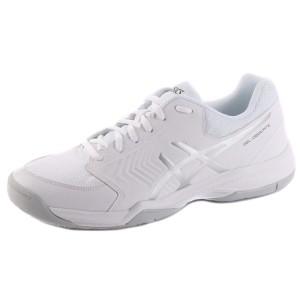 נעלי הליכה אסיקס לגברים Asics Geldedicate 5 0193 - לבן