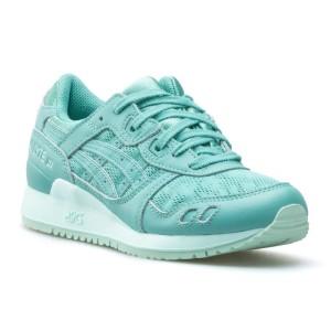 נעלי הליכה אסיקס טייגר לנשים Asics Tiger Gellyte Iii - תכלת