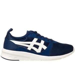 נעליים אסיקס טייגר לגברים Asics Tiger Lyte Jogger - כחול/לבן