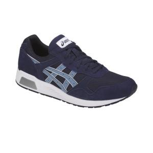 נעליים אסיקס טייגר לגברים Asics Tiger Lyte Trainer - כחול