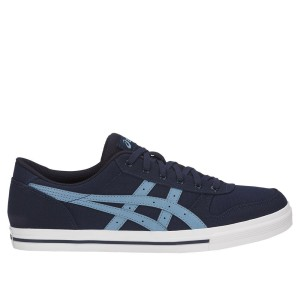 נעליים אסיקס טייגר לגברים Asics Tiger Aaron - כחול