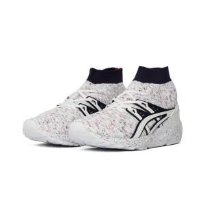 נעליים אסיקס לגברים Asics Gel Kayano Trainer Knit MT - לבן