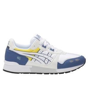 נעליים אסיקס טייגר לנשים Asics Tiger Gellyte OG - כחול/לבן