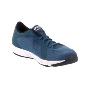 נעליים אסיקס לגברים Asics Defiance X 4501 - כחול