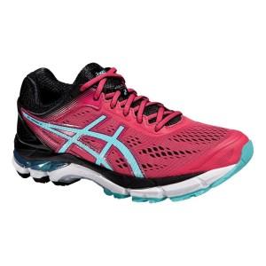 נעליים אסיקס לנשים Asics Gelpursue 2 - שחור/אדום