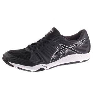 נעליים אסיקס לגברים Asics Fuzex TR 9099 - שחור