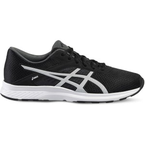 נעלי הליכה אסיקס לגברים Asics Fuzor - שחור