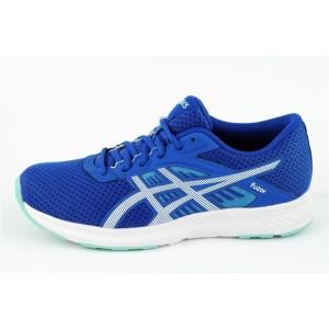 נעליים אסיקס לנשים Asics Fuzor Bieganie - כחול