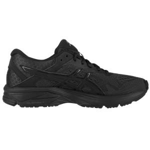נעלי הליכה אסיקס לנשים Asics GT1000 6 - שחור