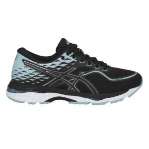 נעליים אסיקס לנשים Asics Cumulus 19 - שחור/כחול