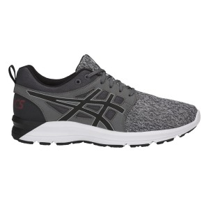 נעליים אסיקס לגברים Asics Gel 8211 Torrance - אפור/שחור