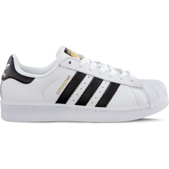 נעליים Adidas Originals לנשים Adidas Originals 124 Superstar - שחור/לבן