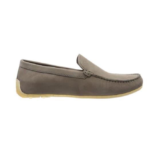 נעליים אלגנטיות קלארקס לגברים Clarks Reazor - אפור