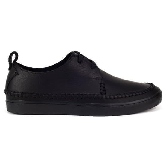 נעליים אלגנטיות קלארקס לגברים Clarks Kessell Craft - שחור