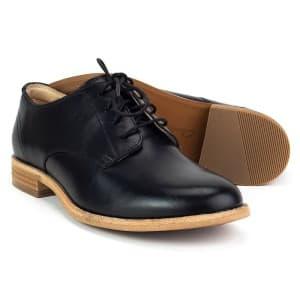 נעליים אלגנטיות קלארקס לנשים Clarks Edenvale Ash - שחור