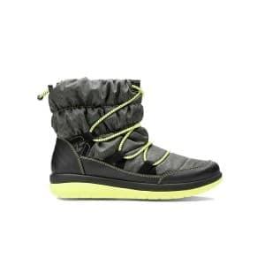 מגפיים קלארקס לנשים Clarks Cabrini Alp - אפור