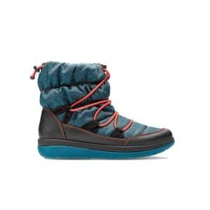 מגפיים קלארקס לנשים Clarks Cabrini Alp - כחול