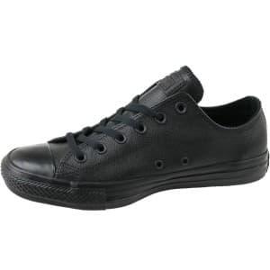 נעליים קונברס לנשים Converse Chuck Taylor OX - שחור