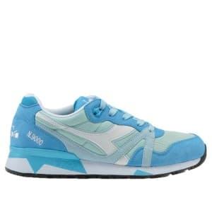 נעליים דיאדורה לגברים Diadora N9000 Iii - כחול