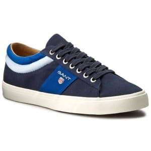 נעליים גאנט לגברים GANT Hero - כחול