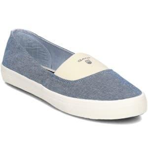 נעליים גאנט לנשים GANT 16578412 - כחול/לבן
