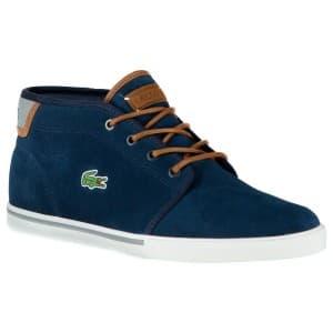 נעליים לקוסט לגברים LACOSTE Ampthill 318 1 - כחול