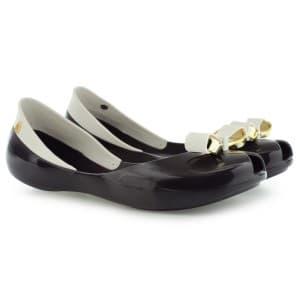 נעליים Melissa לנשים Melissa Queen IV - שחור