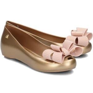נעליים Melissa לנשים Melissa Ultragirl Sweet XV - זהב
