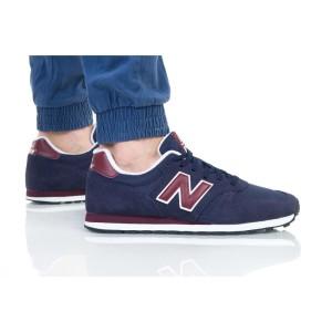 נעליים ניו באלאנס לגברים New Balance ML373 - כחול/אדום