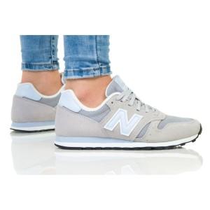 נעליים ניו באלאנס לנשים New Balance WL373 - אפור בהיר
