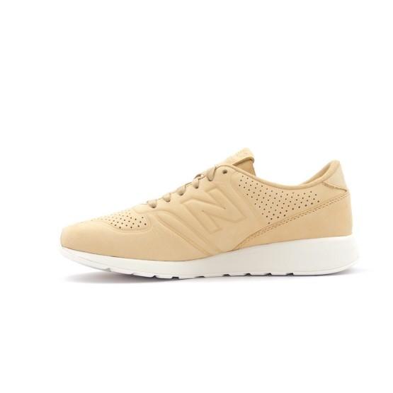 נעליים ניו באלאנס לגברים New Balance MRL420DB - בז'