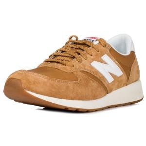 נעליים ניו באלאנס לגברים New Balance MRL420S2 - חרדל