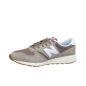 נעליים ניו באלאנס לגברים New Balance MRL420S3 - אפור