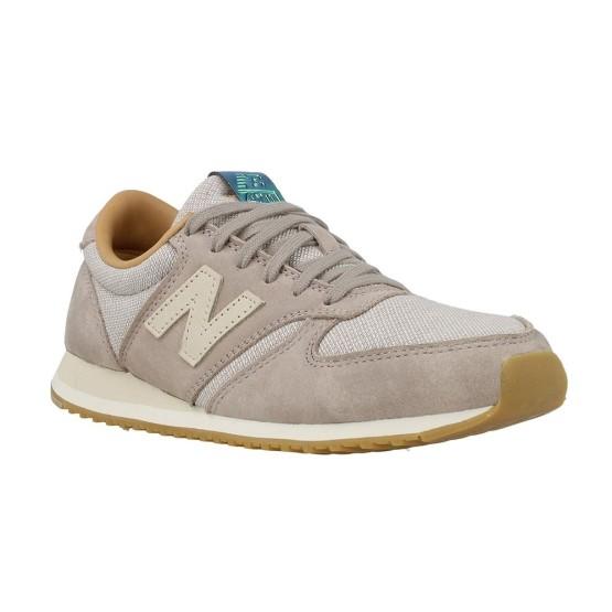 נעליים ניו באלאנס לנשים New Balance NBWL420GFRB090 - בז'