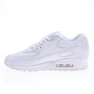 נעליים נייק לגברים Nike Air Max 90 Essential - לבן