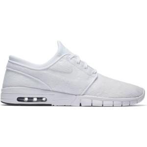 נעליים נייק לגברים Nike SB Stefan Janoski - לבן