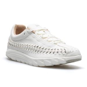 נעליים נייק לנשים Nike Mayfly Woven - לבן
